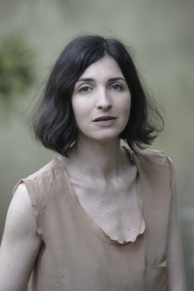 @Francesca Mantovani