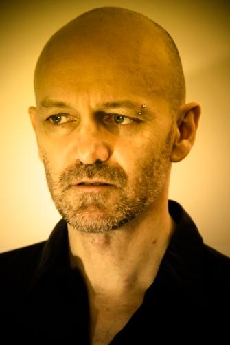 Vincent BOUJON @Romain Desgrand